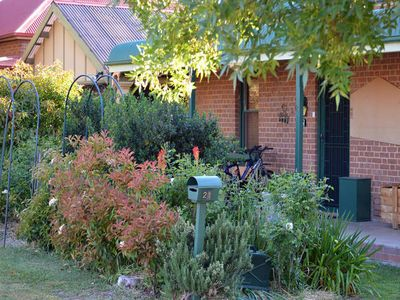 Photo for 21 on Lawson in the centre of Mudgee