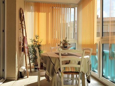 Photo for Cocooning apartment in the center of Capbreton
