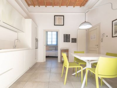 Apartment Giglio Verde in Florence