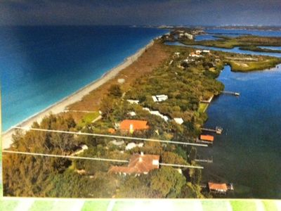 Photo for An Island Paradise In A Private Enclave Minutes From Sarasota And Venice.