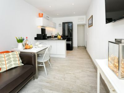Photo for Y Cwtch - One Bedroom Apartment, Sleeps 2