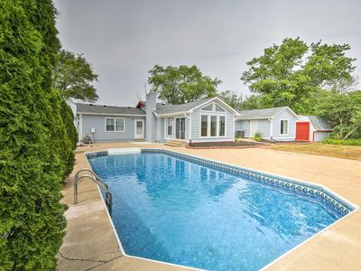 Photo for Indianapolis Home w/Private Pool-13 Mi to Downtown
