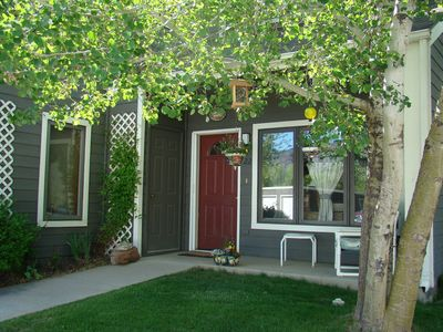 Photo for Quiet Southwest townhome near Durango.