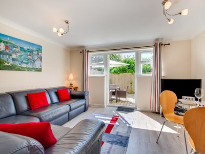 Photo for 2BR House Vacation Rental in Saint Merryn