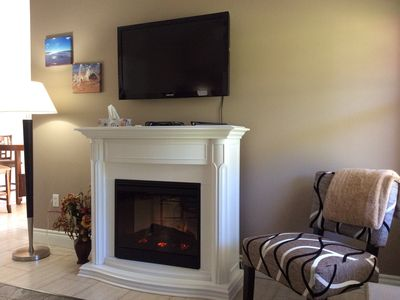 Photo for Peaceful, Beautiful, Comfortable ♥ Great location  ♥ Close to Cavendish Beach!