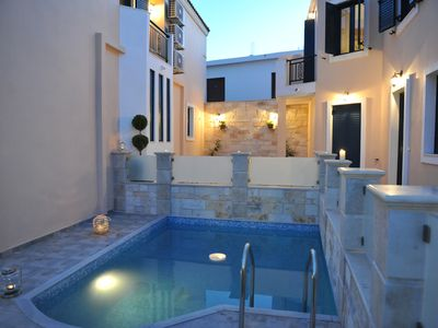 Photo for Two floor villa with pool in a relaxing environment