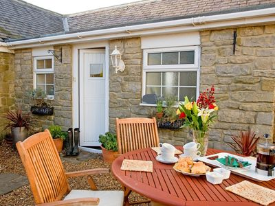 Photo for 2 bedroom Cottage in Whickham - CN080