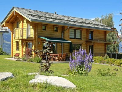 Photo for Vacation home Chalet Calin  in Nendaz, Les 4 Vallées ( Valais) - 8 persons, 4 bedrooms
