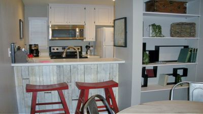 Photo for Comal River - Camp Warneke Condo