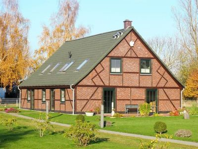 Photo for Lieschow Holiday Home, Sleeps 4 with Free WiFi