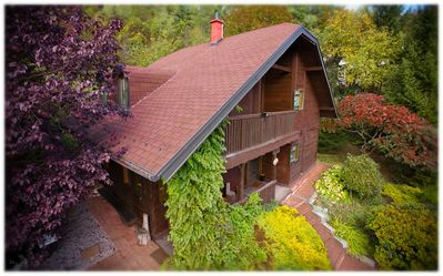 Photo for Charming Wooden House