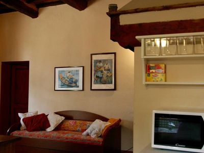 Photo for Holiday House in Chianti Apricot