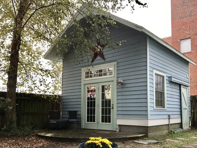 Photo for Tiny House Downtown New Bern