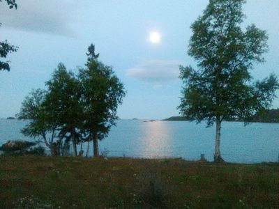 Photo for Historical Silver Islet Beauty @ Lake Superior - Nature, swimming beach, private