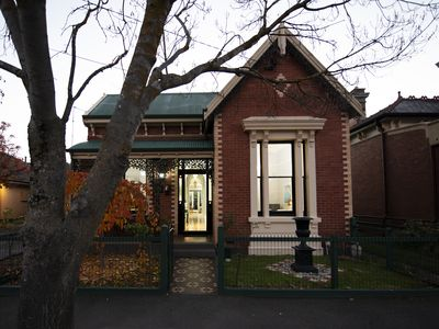 Photo for Charming Historic Home With Modern Interior - In The Heart Of Ballarat