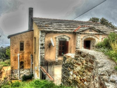Photo for villa katafigio ikaria