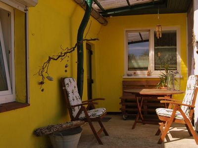 Photo for Cozy Apartment in Bastorf with Terrace