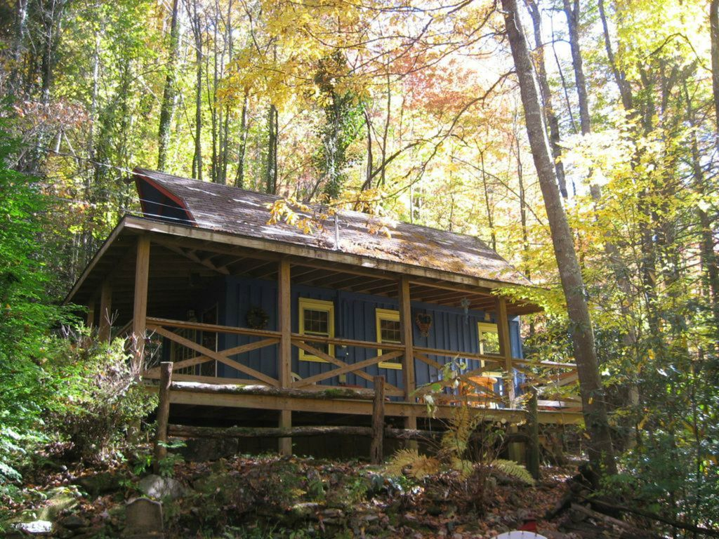 Cozy Cabin At A Great Price Whittier
