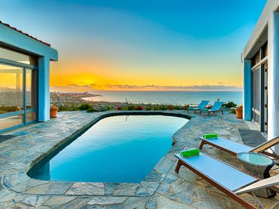 Photo for 25% OFF OCT - Spacious Home, Breathtaking Ocean Views + Private Pool