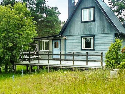 Photo for 4 person holiday home in LÄRBRO