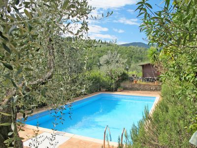 Photo for Vacation home Casa Silvana (PST140) in Pistoia - 6 persons, 3 bedrooms