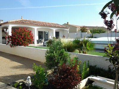 Photo for In search of 1 haven of peace for stay / holidays in the Hérault: here it is!