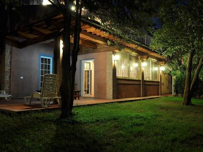 Photo for Holiday apartment Castagneto Carducci for 6 persons with 2 bedrooms - Holiday apartment