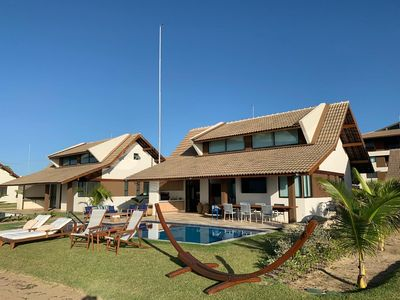 Photo for Bungalow at Beira Mar in Porto de Galinhas