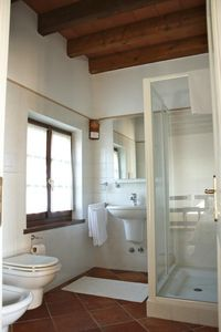 Photo for Cascina Delle Rose Apartment with 2 bedrooms