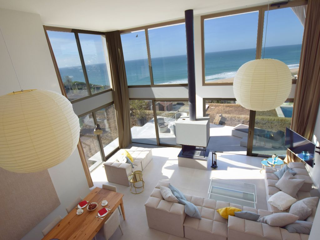 Magnificent villa with unbeatable sea views... - HomeAway