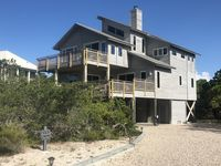 We love vacationing at St. George island