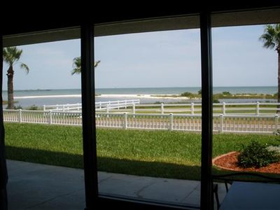 Photo for 1BR Condo Vacation Rental in Rockport, Texas