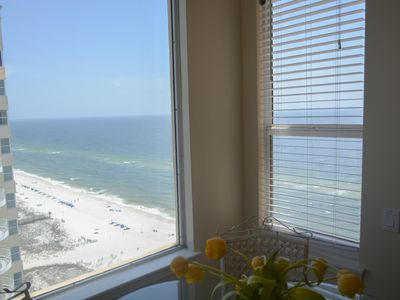 Photo for Pet Friendly Penthouse on the Gulf!!!