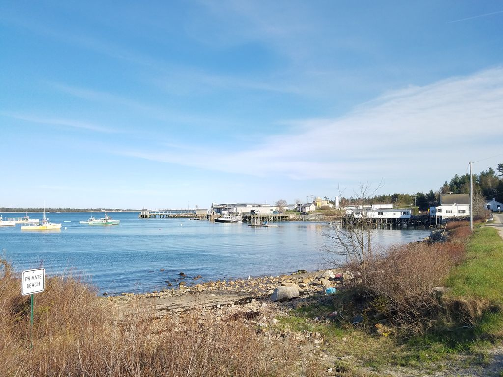 prospect harbor online dating Discover the rocky shorelines and charming prospect harbor village when you stay at this 1-bedroom + loft,  brookhouse seeps with history dating back to 189.