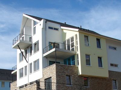Photo for 6-person penthouse in the holiday park Landal Eifeler Tor - in the mountains/rolling countryside