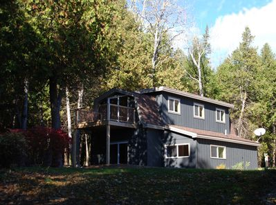 Up North Guest House