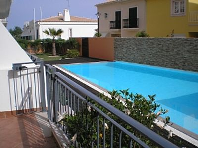 Photo for Beautifully Presented, Two Bedroom Apartment in Vilamoura