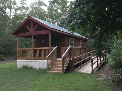 Photo for 1BR Guest House/pension Vacation Rental in Gaston, South Carolina