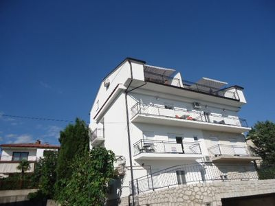 Photo for Holiday apartment Mt air conditioning and internet access