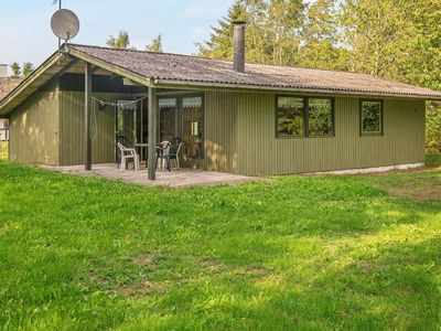 Photo for 5 person holiday home in Ørsted