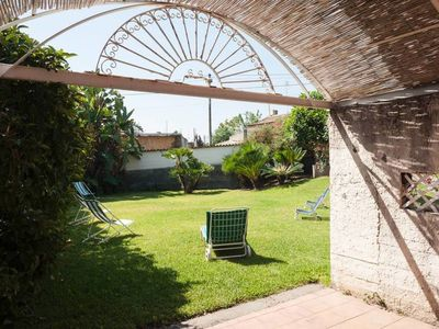 Photo for 4BR Apartment Vacation Rental in Acireale