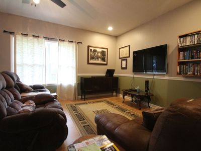Photo for Located by DuPont Forest, Pet Friendly