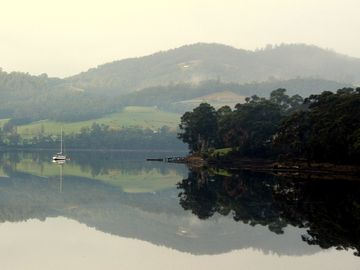 Huon Valley Council, TAS, Australia