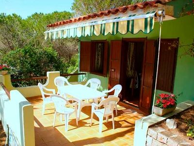 Photo for Holiday house for 5 guests with 53m² in Is Arenas (93398)
