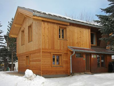 Photo for Chalet - Les 2 alpesHouse with garden