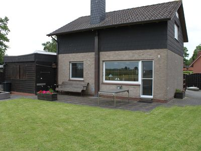"Photo for Holiday home ""Große Meer"" Ostfriesland"