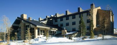 Photo for Weekday Villa for Two at Cedar Breaks Lodge - 2 or 3 days