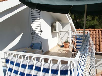 Photo for Apartments Dutković (33781-A6) - Vrboska - island Hvar