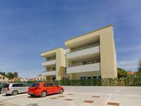 Perfect 'Apartment Ema' immaculately presented and a first class host in Boris the owner...
