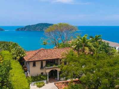 Photo for Luxury Ocean View Villa above Los Sueños!